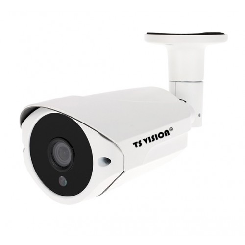 AHD CCTV camera, 8MP, housing, IP66