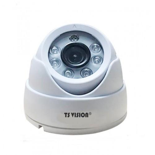 AHD CCTV camera 2MP, dome