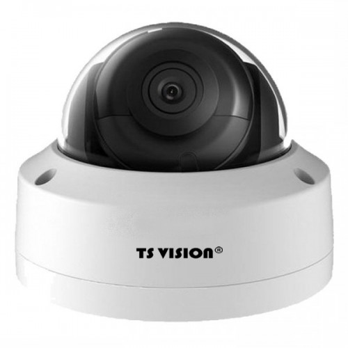 AHD CCTV camera, 8MP, vandal proof