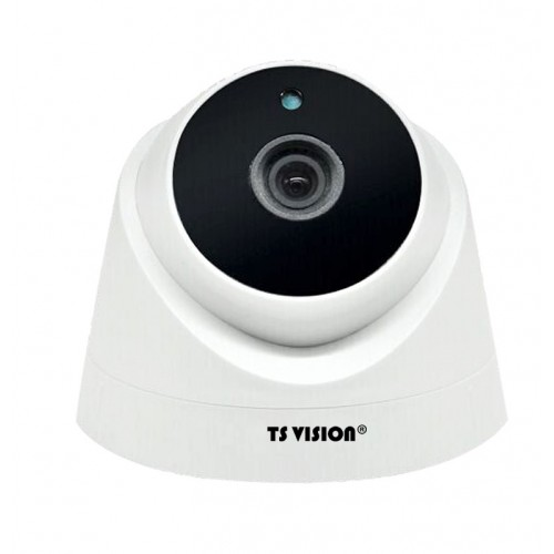 IP, digital video surveillance camera, dome, 3 MP, ONVIF, PoE