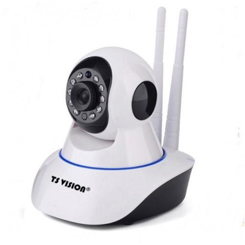 IP, wireless (WIFI) camera, 1 MP