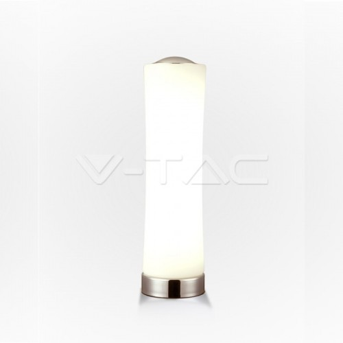 18W LED Table Lamp Touch Dimmable White 3000K18W LED Table Lamp Touch Dimmable White 3000K