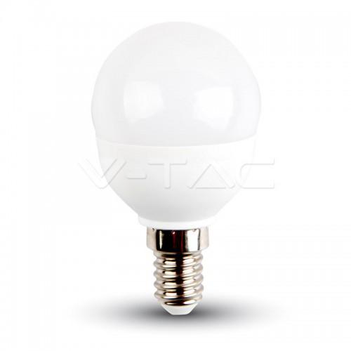 LED Bulb - 5.5W E14 P45 2700K