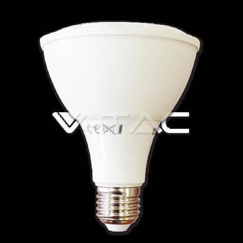LED Bulb - 12W PAR30 E27 6000K