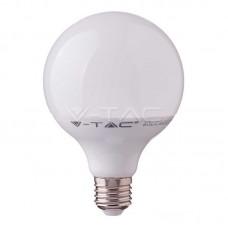LED Bulb - SAMSUNG CHIP 17W E27 G120 Plastic 3000K