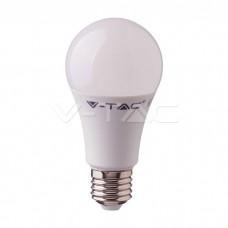 LED Bulb - SAMSUNG CHIP 11W E27 A60 Plastic 3000K