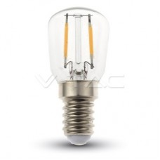 LED Bulb - 2W Filament E14 ST26 2700K