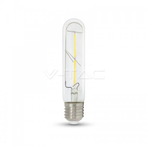 LED Bulb - 2W T30 E27 Filament 2700K