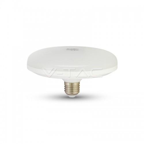 LED Bulb 15W E27 UFO F200 4000K
