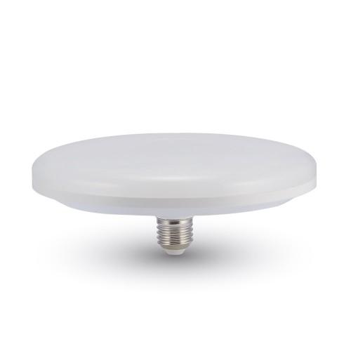LED Bulb 24W E27 UFO F200 3000K