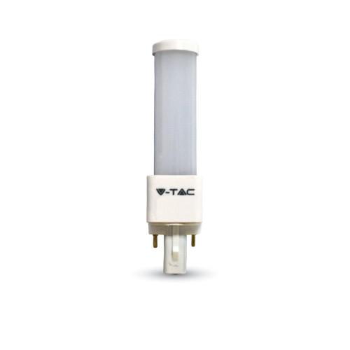LED Bulb - 6W G24 PL 3000K