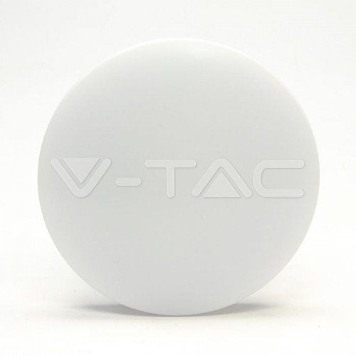 12W LED Dome Light Milky Cover Color Changing 3in1