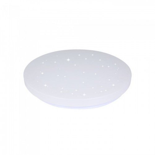 18W LED Dome Light Starry Cover Color Changing 3in1