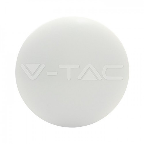 18W LED Dome Light Milky Cover Color Changing 3in1