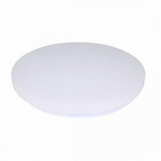 24W LED Dome Light Milky Cover Color Changing 3in1
