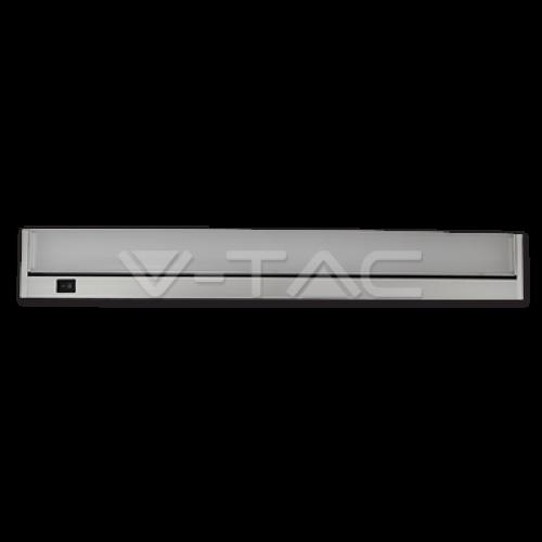 10W LED Cabinet Light Rotatable 60cm 6000K