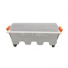 10W LED Linear Light White 3000K