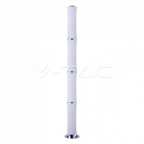 65W LED Floor Lamp 3000K White