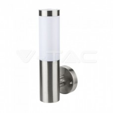 Wall Lamp With Stainless Steel Body IP66
