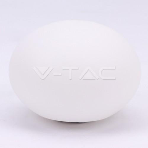 LED Oval Ball Light RGB 20*14CM