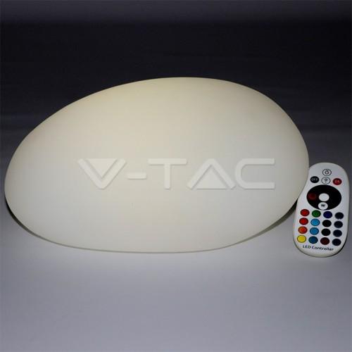 LED Stone Light RGB D28*21*17CM