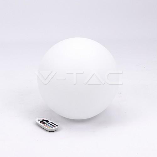 LED Ball Light RGB D30*29CM
