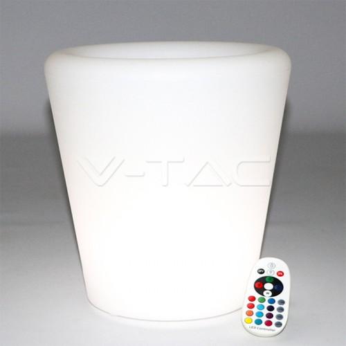 LED Pot Light RGB 28*29CM