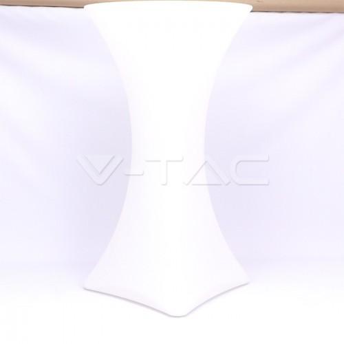 LED Bar Table RGB D60*110CM
