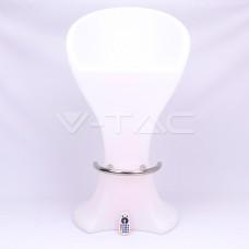 LED Bar Stool RGB D50*56*110CM