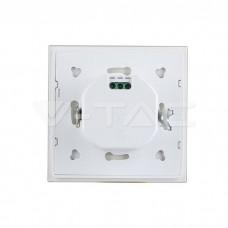 Microwave Sensor White