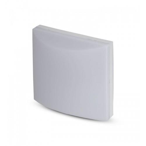 6W LED Address Wall Light White SAMSUNG CHIP 4000K