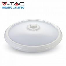 LED Dome Light - SAMSUNG CHIP 12W Sensor 6400K
