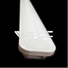 LED Waterproof Lamp PC/PC 1200mm 36W 4500K