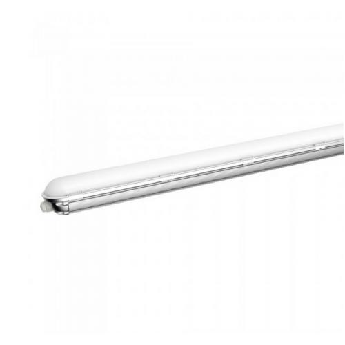 LED Waterproof Lamp PC/PC 1200mm 36W 6000K