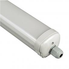 LED Waterproof Lamp G-SERIES 600mm 18W 6000K