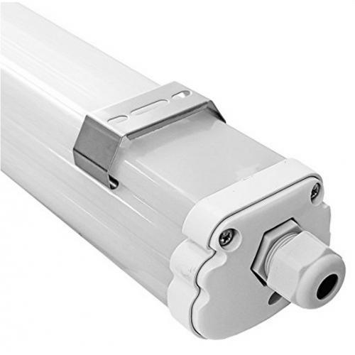 LED Waterproof Lamp G-SERIES 1200mm 36W 4500K
