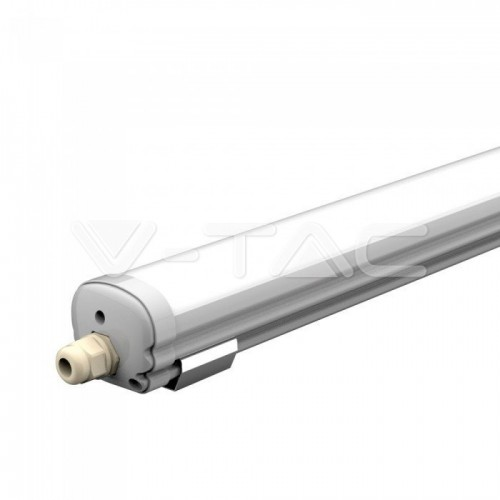 LED Waterproof Fitting X-SERIES 1500mm 32W 6400K 160LM/W