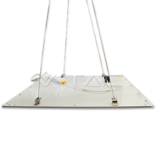 Suspended Mounting Kit for LED Panels