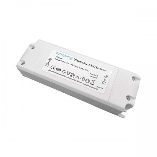 Dimmable Driver For LED Panel 45W