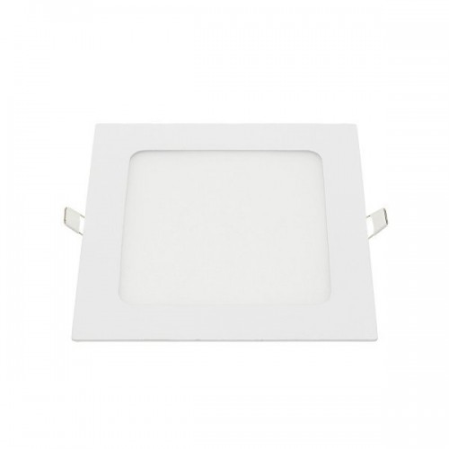 12W LED Mini Panel Square AC85-260V 2800K Home Edition