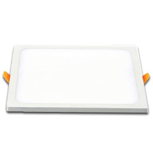29W LED Panel Trimless Square Natural White