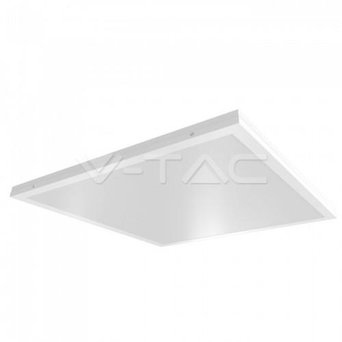 40W LED Surface Panel 595mmx595mmx29mm - 4000K 6 PCS/SET