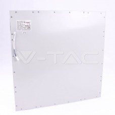 LED Panel 45W 600 x 600 mm 4500K Incl Driver CRI>95