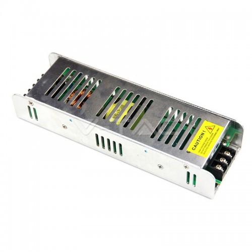 SLIM Power Supply 25W 12V 2,1A Metal IP20
