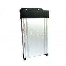LED Plastic Power Supply - 400W 12V IP45