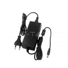 LED Power Supply  - 60W 12V 5A Plastic