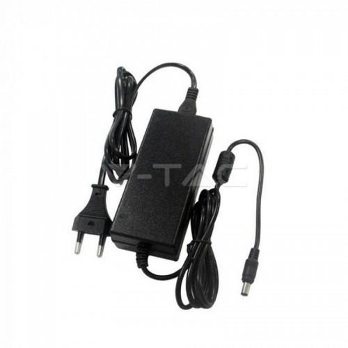 LED Power Supply - 42W 12V 3.5A Plastic IP44