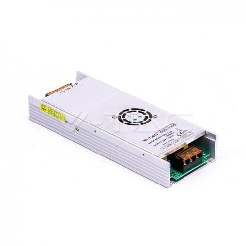 LED Power Supply Slim 350W 24V 15A IP20