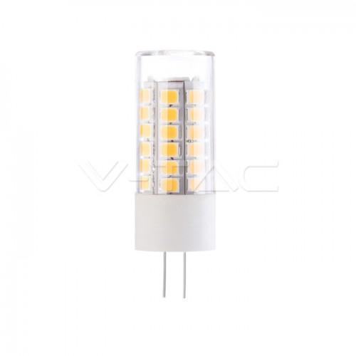 LED Spotlight SAMSUNG CHIP - G4 3.2W Plastic 3000K