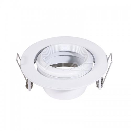 GU10/GU5.3(MR16) Zoom Fitting White